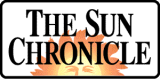 The Sun Chronicle... our local newspaper